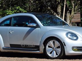 Volkswagen Beetle 2.5 Factura Original