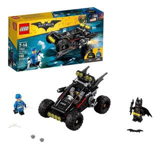 Lego Batman The Bat Dune Buggy