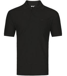 Camisa Polo Lisa Com Bolso Vilejack