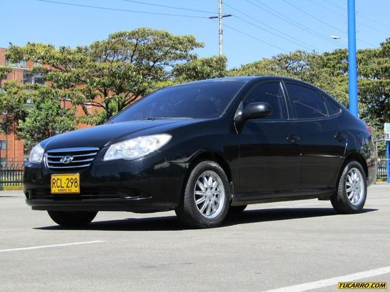 Hyundai Elantra Gls Mt 2000 Aa