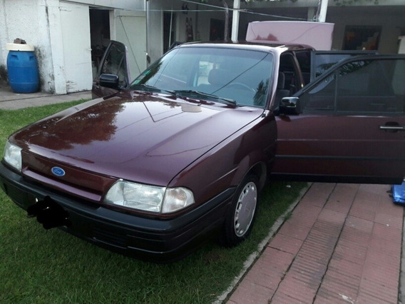 Ford Galaxy Motor 2.0 1993 Bordo 5 Puertas