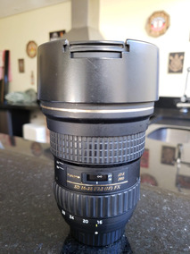 Tokina 16-28 F/2.8 Para Nikon