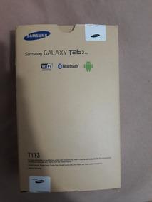 Tablet Samsung Galaxy Tab3 Lite Sm T113 Original