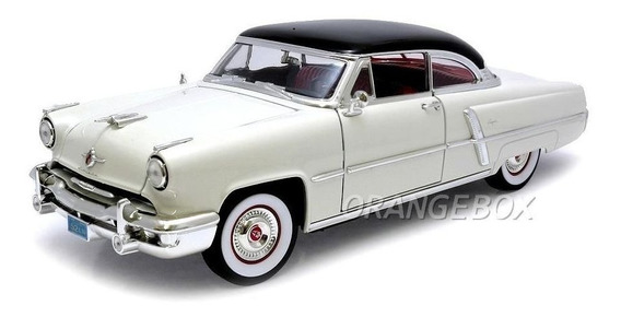 Lincoln Capri 1952 1:18 Yat Ming