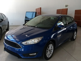 Ford Focus Iii 1.6 S 125cv Fisico Entrega Inmediata Ya!! Alf