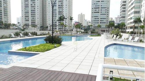 Apartamento Domo Life 155 M² - Ap1540