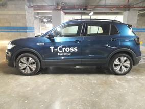 Volkswagen T-cross 1.6 Lt At Comfortline Plus 2020