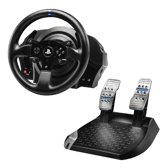 Simulador Carrera T300 Rs Ps4 Pc Thrustmaster Manejo Volante