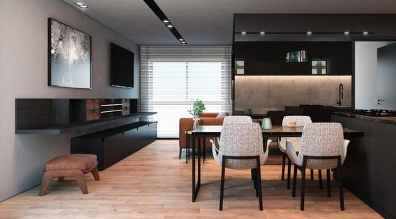 Apartamento Em Tambaú, João Pessoa/pb De 48m² 1 Quartos À Venda Por R$ 334.184,00 - Ap260969