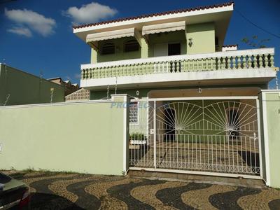 Casa À Venda Em Jardim Aurélia - Ca230538