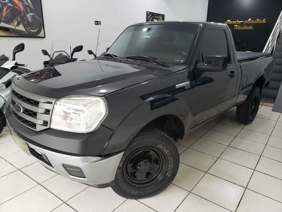Ford Ranger Xls 2.3 Cs 2010