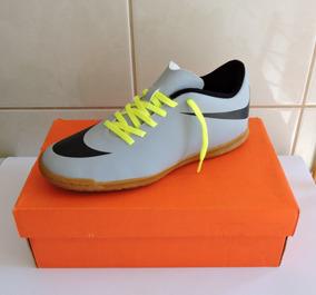 Chuteira Futsal Nike Bravata 100% Original