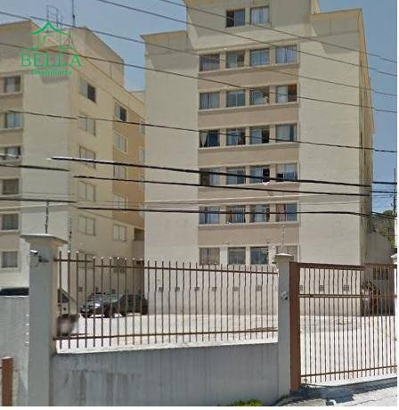 Apartamento Residencial À Venda, Vila Pirituba, São Paulo. - Ap0319