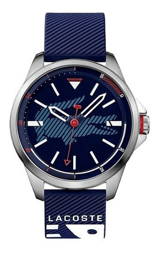 Relógio Masculino Lacoste 2010940 Importado Original