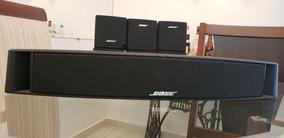 Bose Caixa De Som Home Theater Soundbar Barra De Som Sonny