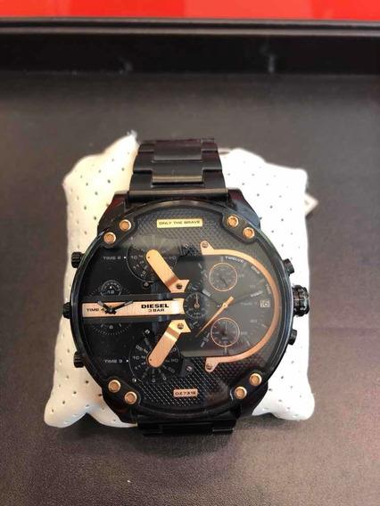 Relógio Diesel Original Referência Dz7312/1pn