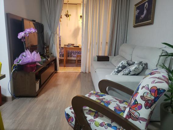 Vendo Lindo Apartamento - Oportunidade