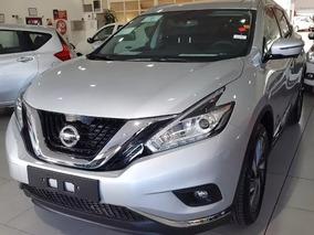 Nissan Murano 2018 0km 5
