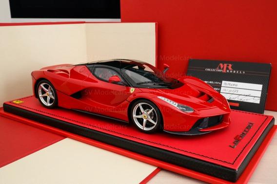 Mr Collection Ferrari Exclusiva Coupe 1:18 (no Autoart)