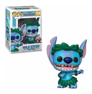 Funko Pop Stitch 718 Lilo Y Stitch Disney Baloo Toys