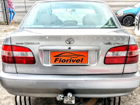Toyota Corolla 1.8 16v Xe I Aut. 4p 2001
