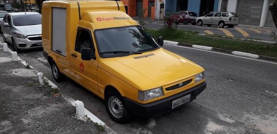 Fiat Fiorino 1.5 5p