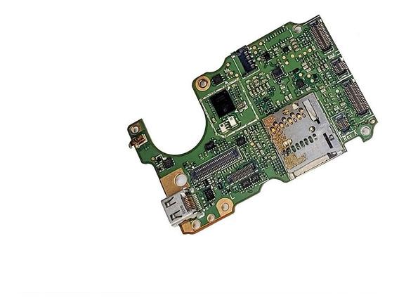 Placa Mãe Gopro 5 Black - Para Retirada De Componentes