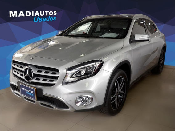 Mercedes Benz Gla200 1600 Turbo Automatico