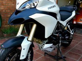 Ducati Multistrada 1200 Impecable