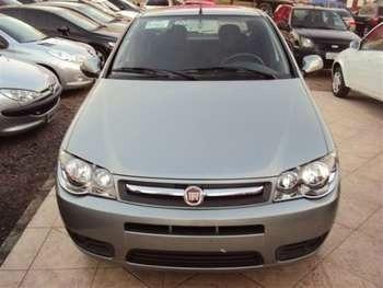 Floripa Imports Sucata Fiat Palio 2010