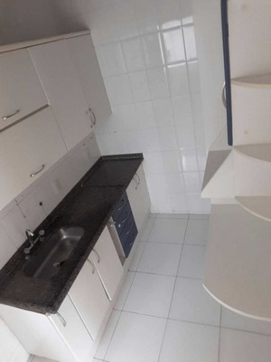 Excelente Apartamento A Venda Em Campinas-sp Mansões Sto. Antonio - 1147