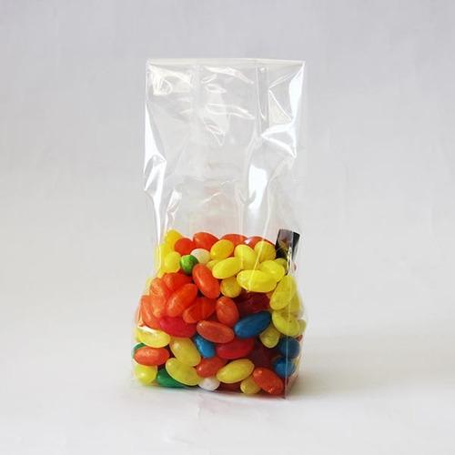Bolsas Polipropileno -- 10 Cm X 15 Cm X Kilo