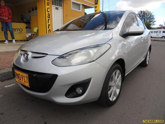 Mazda Mazda 2 1.5 Mt Aa Abs
