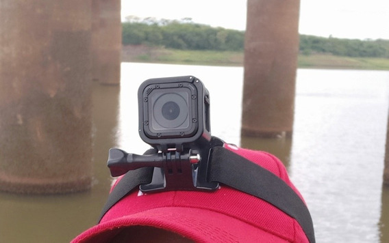 Câmera Gopro Hero Sessions 4