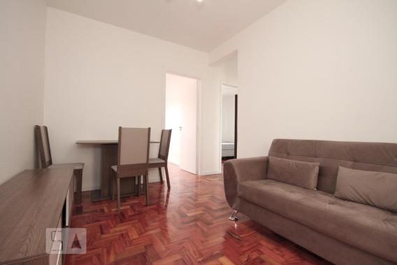 Apartamento Para Aluguel - Liberdade, 2 Quartos, 56 - 893034520