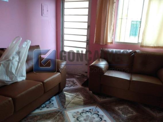 Venda Apartamento Diadema Vila Conceicao Ref: 139193 - 1033-1-139193