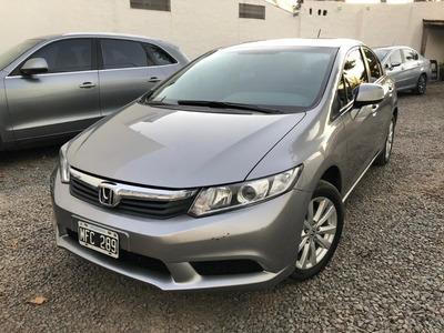 Honda Civic 1.8 Lxs Mt 140cv Vea El Video!!