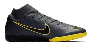 Chuteira Nike Mercurial Superfly Vi Academy Cr7 Ic Futsal Og