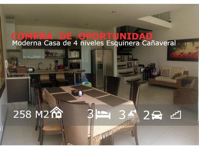 Casa Moderna Venta Permuta Cañaveral Bucaramanga