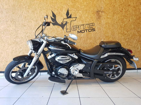 Yamaha Midnight Star 950 2010