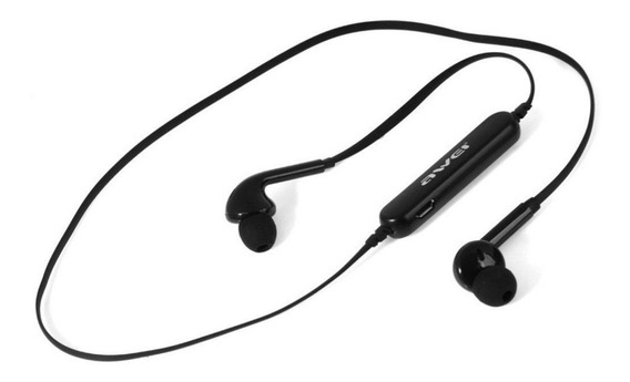Fone De Ouvido Bluetooth Awei A610bl