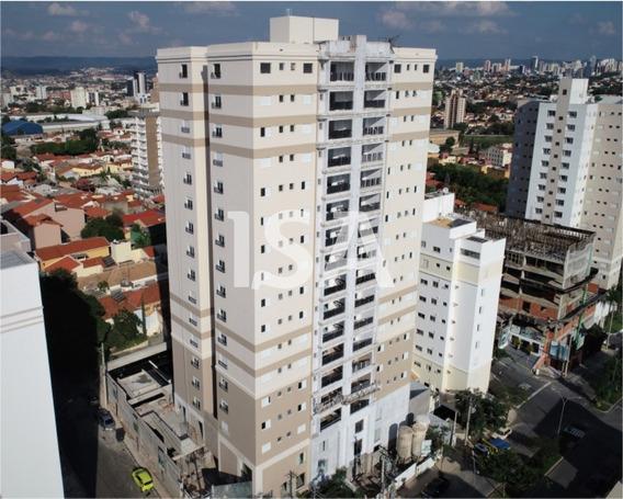 Vendo Imóvel, Apartamento No Edifício Beethoven (planeta) No Mangal Em Sorocaba, 3 Dormitórios Sendo Todas Suites E 1 Com Closet, Sala 3 Ambientes - Ap02142 - 34457964