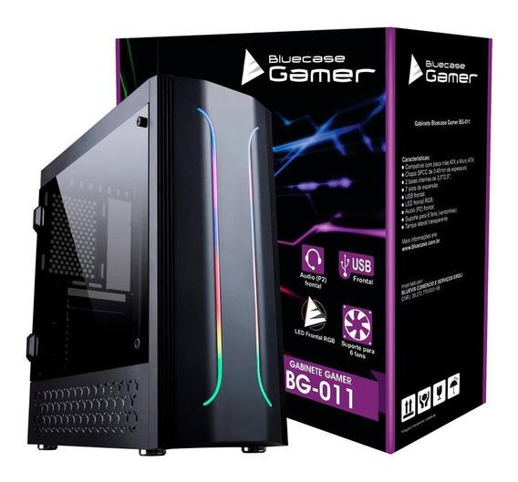 Pc Gamer/ Core I5/ 8gb/ 1 Tb/ Gtx 950 2 Gb/ 56 Jogos Brinde