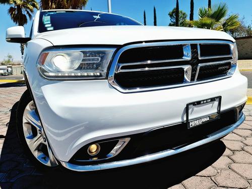 Dodge Durango 3.6 V6 Limited Mt 2015