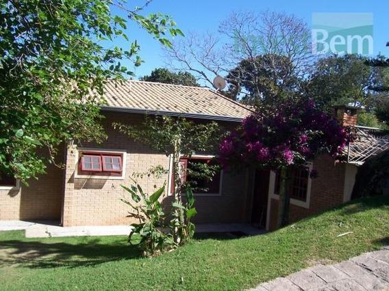 Chácara Residencial À Venda, Morro Das Pedras, Valinhos. - Ch0003
