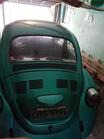 Volkswagen Fusca 75