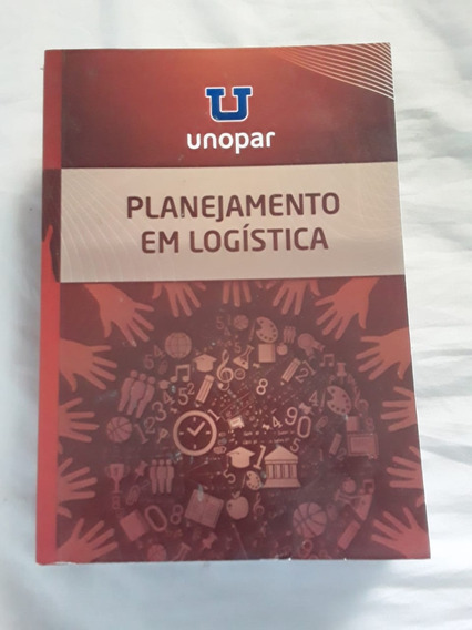 Livro Planejamento Em Logística - Isabela Deschamps Bastos