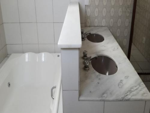 Sobrado Residencial À Venda, So0069. - So0069