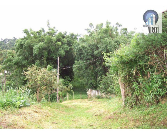 Sítio Rural À Venda, Àguas De Igaratá, Igaratá. - Si0011