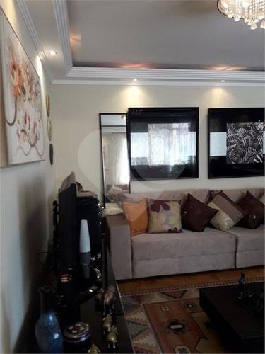 Apartamento Três Dormitórios Á Venda No Jardim Paulista 1 Suite - 226-im529267